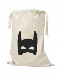 Fabric Storage Bag | Superhero