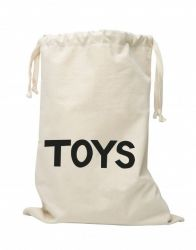 Fabric Storage Bag | Toys