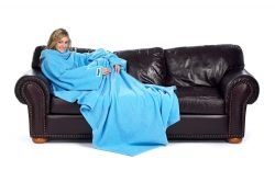 The Slanket | Alaska Blauw