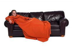 The Slanket | Apricot