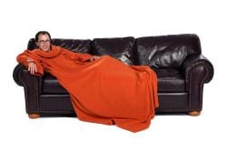 The Slanket | Abrikoos