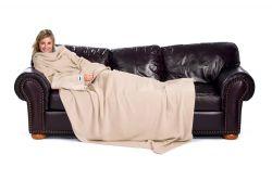 Die Decke | Beige