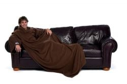 The Slanket | Chocolat