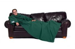 The Slanket | Hunter Green