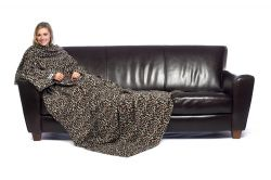 The Slanket | Leopard