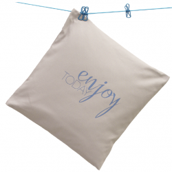 Cushion Enjoy Today