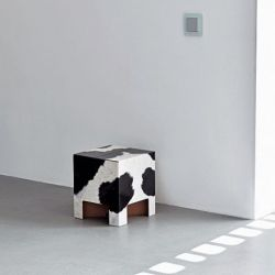 Dutch Design Chair | Cow