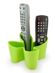 Remote Tidy Cozy | Green