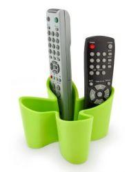 Remote Tidy Cozy | Green
