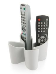 Remote Tidy Cozy | Grey