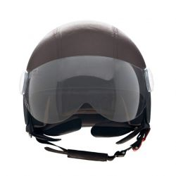 Helmet Brown