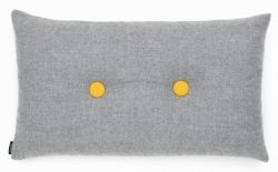 Creative Cushion Light Grey Large