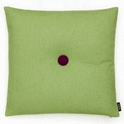 Creative Cushion Spring Green Small