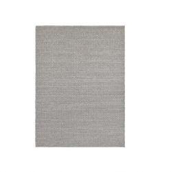 Crystal Teppich | Grau