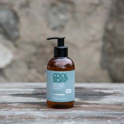 Liquid Soap 02 | Rosemary