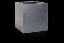 Pflanzgefäß aus Schiefer | Cubi 40
