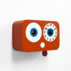 Cucchino Clock