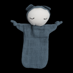 Cuddle Doll | Blue