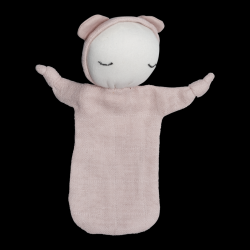 Cuddle Doll | Mauve