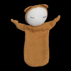 Peluche | Ocre