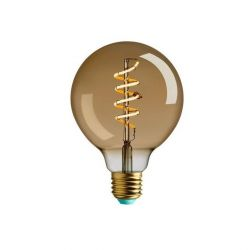 Whirly Wyatt Led | Gold