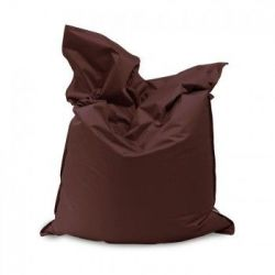 Pillow Beanbag XXL Outdoor | Brun