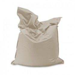 Pillow Beanbag XXL Outdoor | Beige
