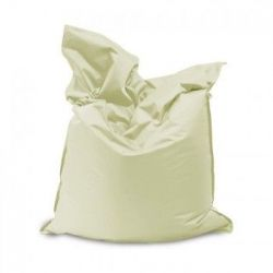 Pillow Beanbag XXL Outdoor | Creamy