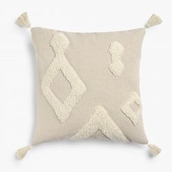 Cushion Cover Canvas