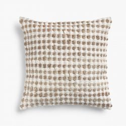 Cushion Cover Fiesta | White