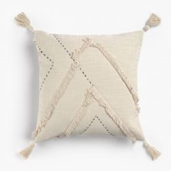 Cushion Cover Lienzo | Crude