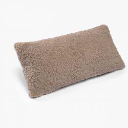 Cushion Cover Tedy 30 x 60 cm | Beige