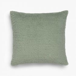 Cushion Cover Tedy 45 x 45 cm | Green