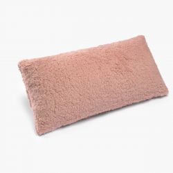 Cushion Cover Tedy 30 x 60 cm | Pink