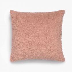 Cushion Cover Tedy 45 x 45 cm | Pink