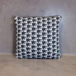 Cushion Cover Andorinha | Dark Grey