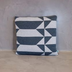 Cushion Cover Porto Grande | Grey