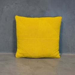 Cushion Cover Serra | Yellow