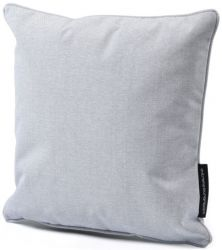 Coussin Outdoor B-cushion | Bleu Pastel
