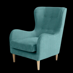 Fauteuil Cozyboy | Blauw