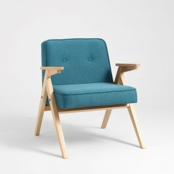 Armchair Vinc | Sea Breeze