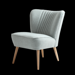 Armchair Harry | Light Blue