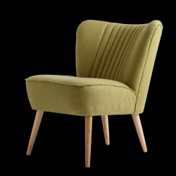 Armchair Harry | Lemon