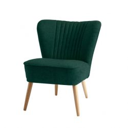 Armchair Harry | Dark Green