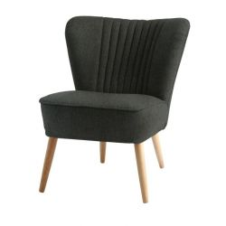 Armchair Harry | Dust Grey
