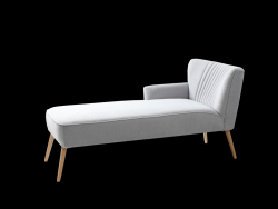 Lounge Chair Harry L | Gorgonzola