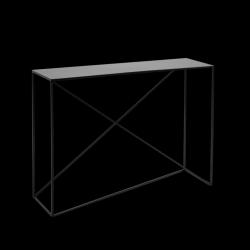 Console Memo 100 | Zwart