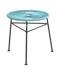 Centro Stool | Light Blue