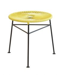 Centro Stool | Yellow