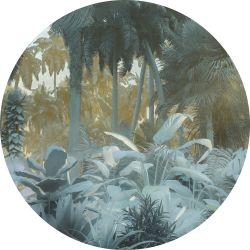 Wandverkleidung   Exotic Jungle
